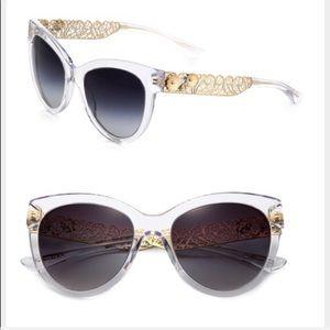 Brand new Dolce & Gabbana Filigree sunglasses 4211